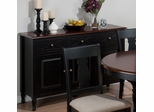 Chesterfield Tavern 3 Drawer Server - 293-95
