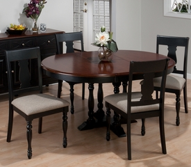Chesterfield Tavern Dining Table Set - 5 Piece - 293-48