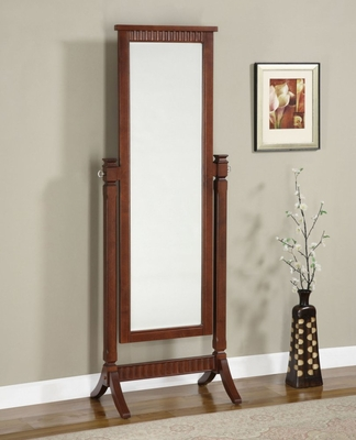 Cheval Mirror - Contemporary