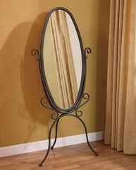 Cheval Mirror - Garden District - Powell Furniture - 147