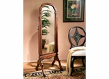 Cheval Mirror in Plantation Cherry - Butler Furniture - BT-1911024