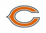 Chicago Bears NFL Gridiron Sports Furniture Collection