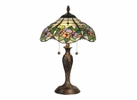 Chicago Table Lamp - Dale Tiffany