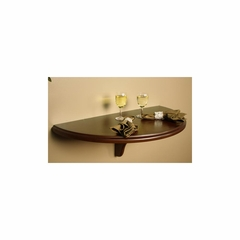 Chicago Wall Table in Sierra - American Hertiage - AH-610005SR