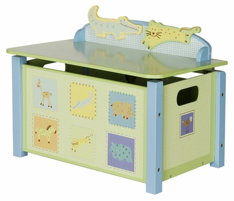 Child's Toy Box - 6181