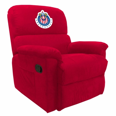 Chivas Lineman Recliner - Imperial International - 802701