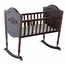 Chloe Rocking Cradle - DaVinci Furniture - M3303