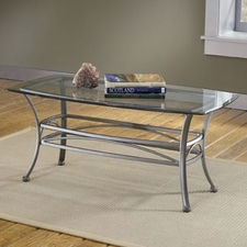 Choosing a Coffee Table