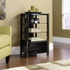Chroma Technology Pier Black / Black - Sauder Furniture - 410270