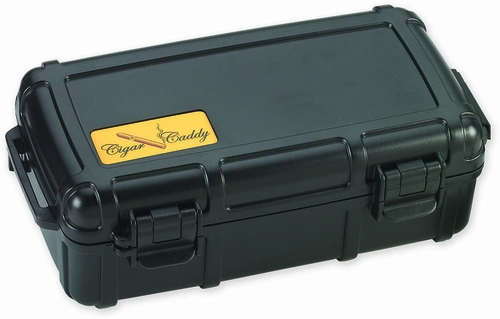 Cigar Caddy 3240 Travel Size Humidor - HUM-CC10