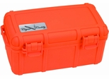 Cigar Caddy 3540-R Blaze in Orange - HUM-CC15-OR