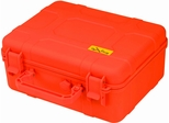 Cigar Caddy 40 Orange Travel Humidor - HUM-CC40-OR