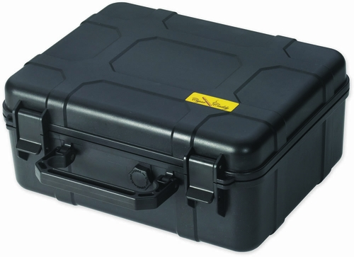 Cigar Caddy 40 Stick Travel Humidor - HUM-CC40