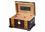 Cigar Humidors, Cigar Accessories