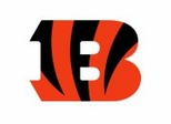 Cincinnati Bengals NFL Gridiron Sports Furniture Collection