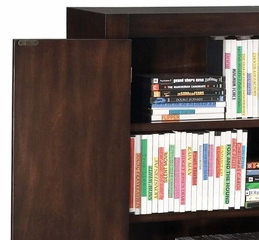 City Chic Media Cabinet in Espresso - Home Styles - 5536-08