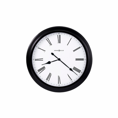 Cityview Quartz Gallery Wall Clock - Howard Miller
