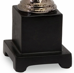 CK Medium Coppela Candleholder - IMAX - 40066