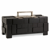CKI Lopez Wide Decorative Box - IMAX - 47200
