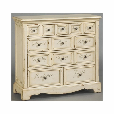 Clarus Accent Chest - Pulaski