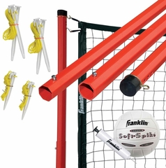 Classic Volleyball Set - Franklin Sports