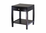Cleo Accent Table - Winsome Trading - 92015