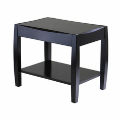 Cleo End Table - Winsome Trading - 92024