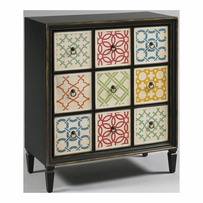 Clingnancourt Accent Chest - Pulaski