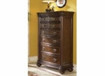 CLOSEOUT SPECIAL! - Alpera Chest - Wynwood Furniture - 1707-72