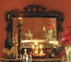 CLOSEOUT SPECIAL! - Antique Mirror - Wynwood Furniture - 1707-54
