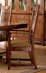 CLOSEOUT SPECIAL! - Arm Chair (Set of 2) - Wynwood Furniture - 1571-45-SET