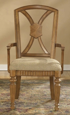 CLOSEOUT SPECIAL! - Arm Chair - Wynwood Furniture - 1720-43