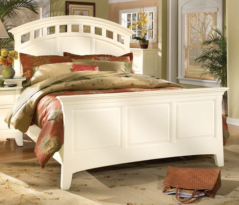 CLOSEOUT SPECIAL! - Eastern King Size Bed - Wynwood Furniture - 1877-91
