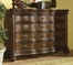 CLOSEOUT SPECIAL! - Molina Dresser - Wynwood Furniture - 1707-60