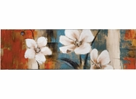 Coaster Serenity 3-D Three Piece Wall Art - 960528