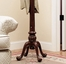 "Coat Rack - Barrier Reef ""Warm Nut Brown"" - Powell Furniture - 659-274"