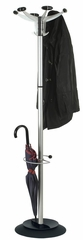 Coat Rack - Seville Coat Rack - Alba - ABAPMSEV