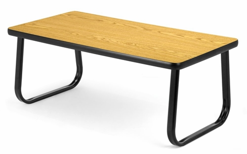 Cocktail Table (Sled Base) - OFM - TABLE2040