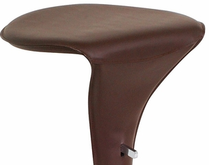 Coffee Poise Barstool - LumiSource - JMB-POISE-COF