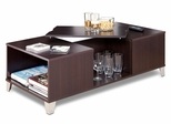 Coffee Table - Brooklyn Collection - Nexera Furniture - 410407