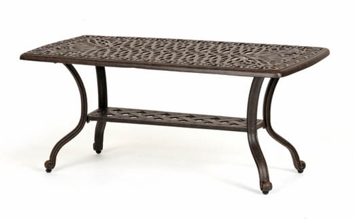 Coffee Table - Florence - Caluco - 777-F
