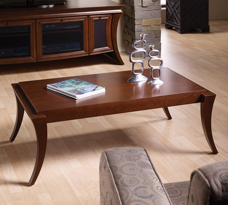 Coffee Table - Nuance - JSP Furniture - N-60-TC