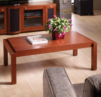 Coffee Table - Rialto - JSP Furniture - R-30-TC-SP