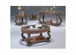 Coffee Table Set in Brown - Coaster