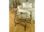 Coffee Table Set in Brown Rust - Scottsdale - Hillsdale Furniture