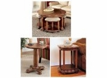 Coffee Table Set - Wilmington Collection - Powell Furniture