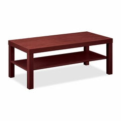 Coffee Tables - Mahogany - BSXBLH3160N