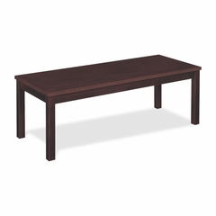 Coffee Tables - Mahogany - BSXBW3120N