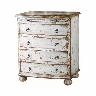 Colton Accent Chest - Pulaski
