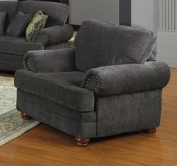 Colton Traditional Chair - 504403